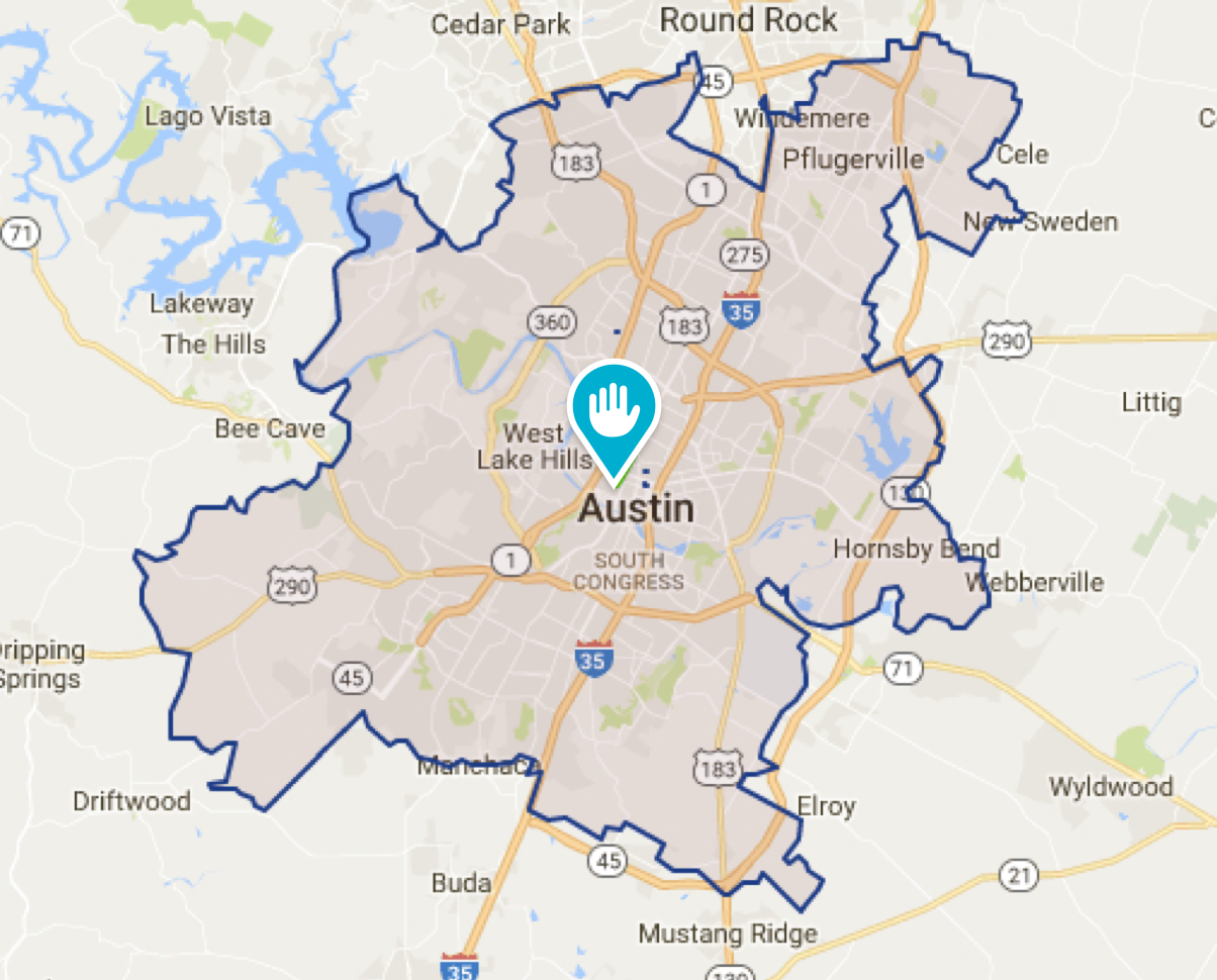 Cedar Park TX House Cleaning and Maids | MoreHands on